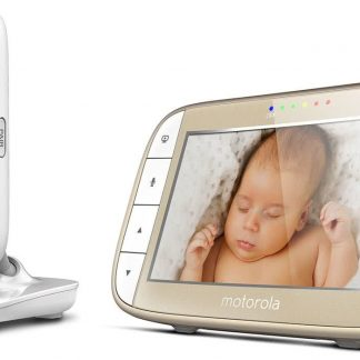 Motorola MBP-845 CONNECT Dual mode babyfoon