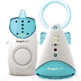 ANGEL CARE AC620 Babyfoon Babygeluiden - Wit