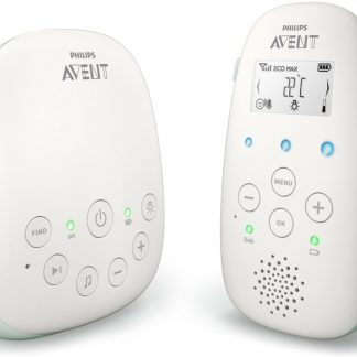 Philips Avent Dect Babyfoon SCD711