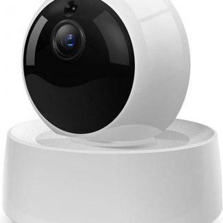 Sonoff Smart Wi-Fi Draadloos IP Beveiligings Camera | Babyfoon | - eWeLink app
