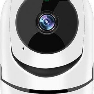 Tinderela ABM 400 Babyfoon / Baby Camera - tweezijdige communicatie en Nachtzicht
