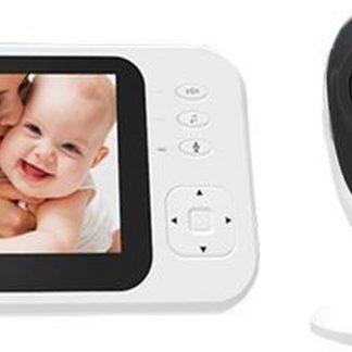 Mimi Easy Babyfoon met Camera - Full HD - Direct te gebruiken