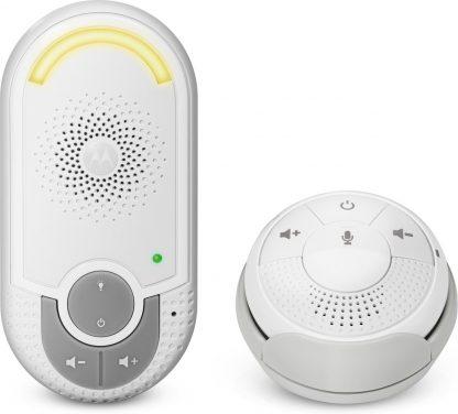 Motorola MBP-140 DECT babyfoon