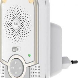 Motorola MBP-162 CONNECT WiFi baby Babyfoon