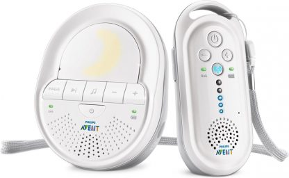 Philips Avent SCD506/01 - DECT-babyfoon