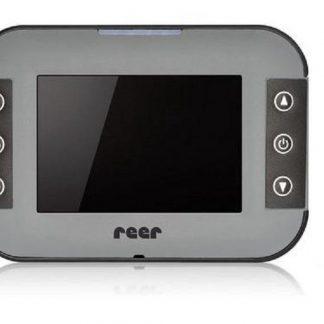 Reer 80231 - Mix&Match Display XL 5 inch kleurendisplay tbv babyfoon