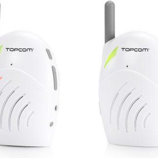 Topcom Digitale audio babyfoon KS-4216